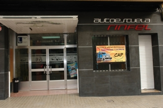 AUTOESCUELA RINFEL